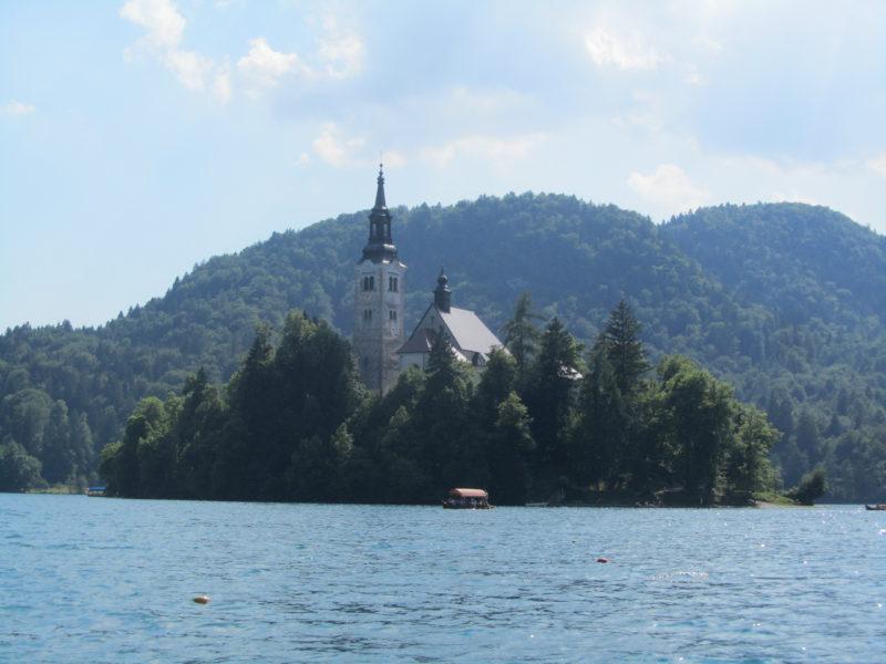 Visit Bled Slovenia