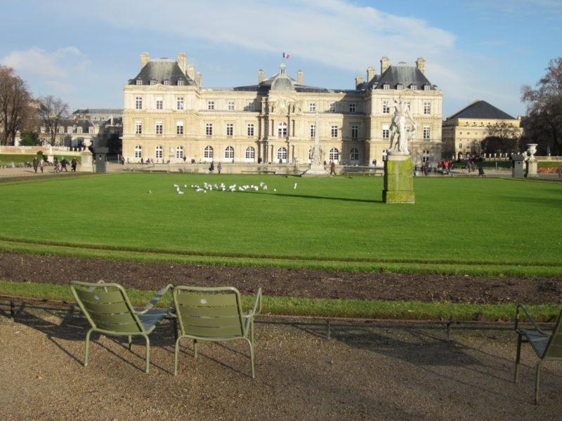 visit paris gardens