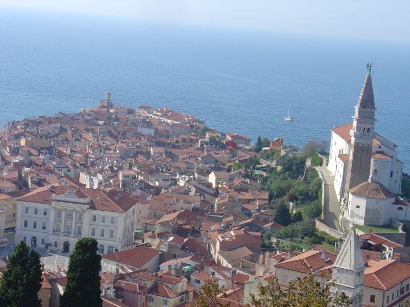 Visit Piran Slovenia