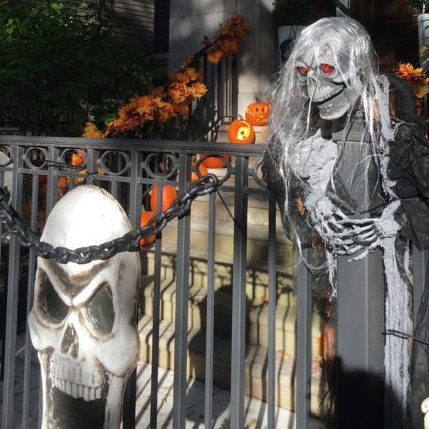 Why We Love Halloween in America