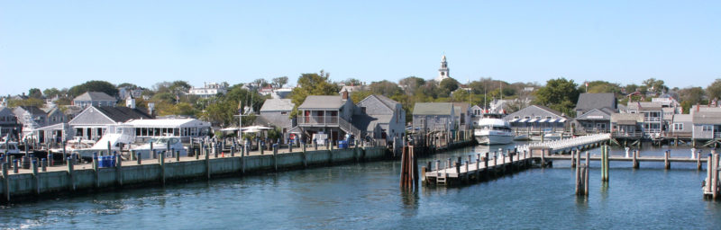 Nantucket VT