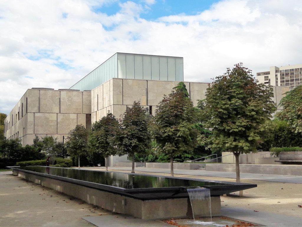 Barnes Collection Philadelphia