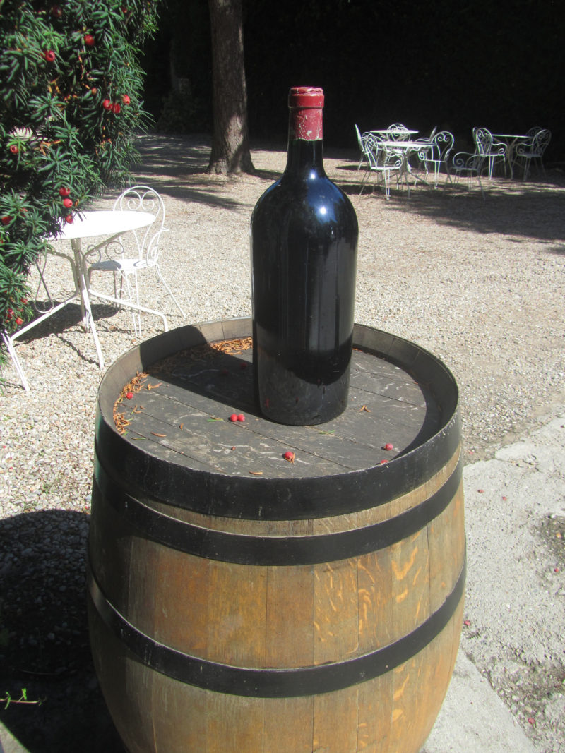 Create Your Own Wine Saint Emilion_