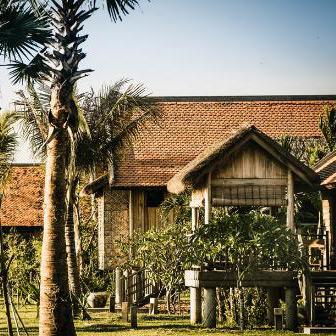 Phum Baitang – Cambodia