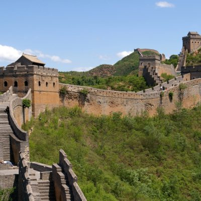 The Great Wall, Japan & South Korea Cruise Tour