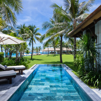 Charming and Luxurious Resort in Vietnam