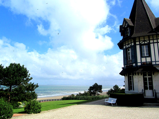 Normandy HouseandBeach VT
