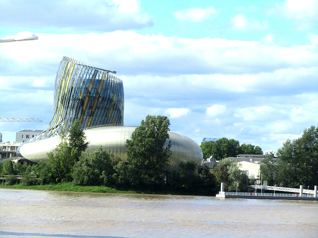 Bordeaux Modernstructure VT