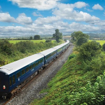 All Ireland Train Tour