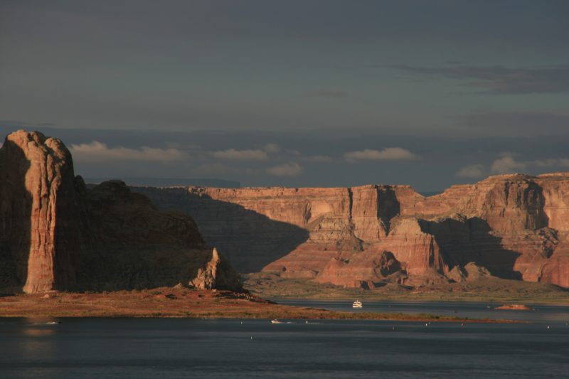 Lake Powell American West