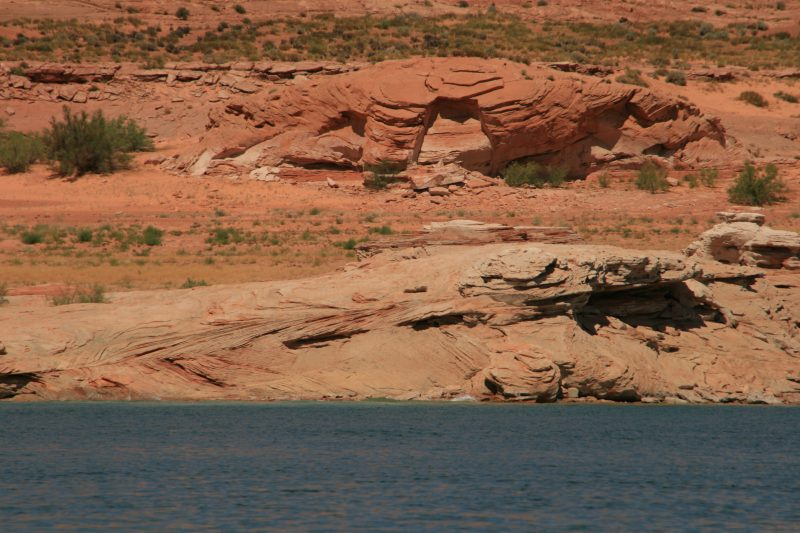 Lake Powell Water
