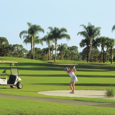 club med sandpiper golf course
