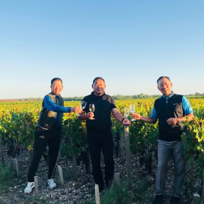 Golf & Chateaux in the Bordeaux Region with a Professional Golfer