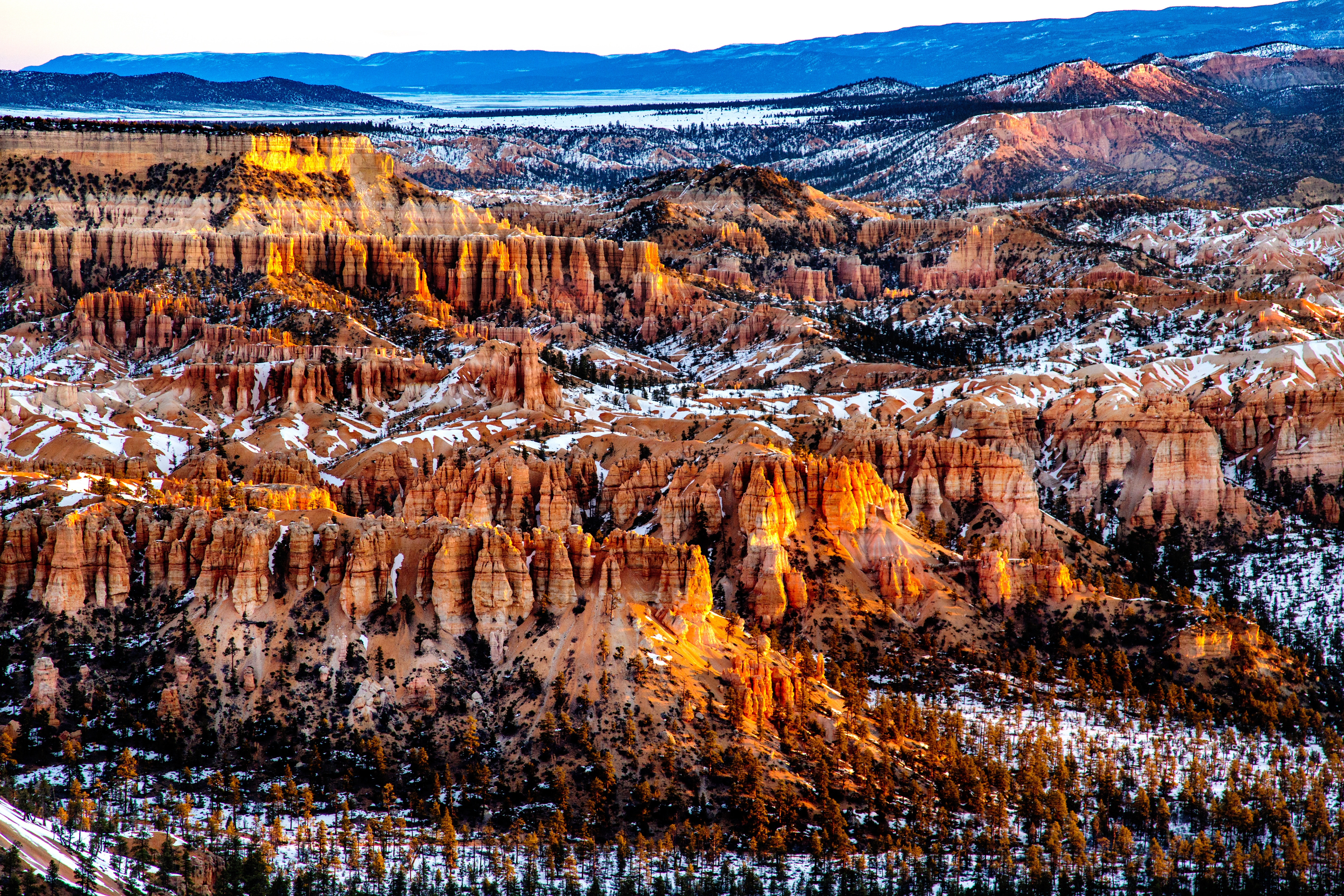 Donald Giannatti Bryce Canyon
