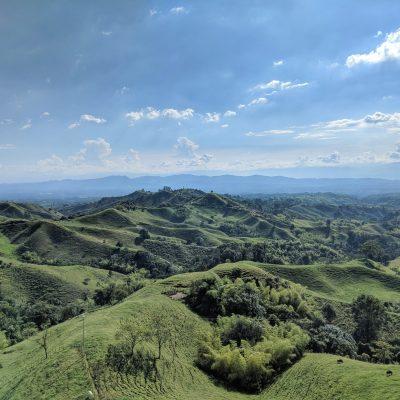 Quimbaya - Filandia, Filandia, Colombia