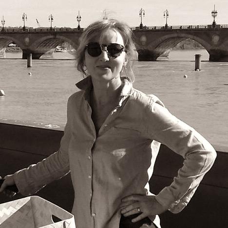 Ingrid Bordeaux Apartement conciergerie